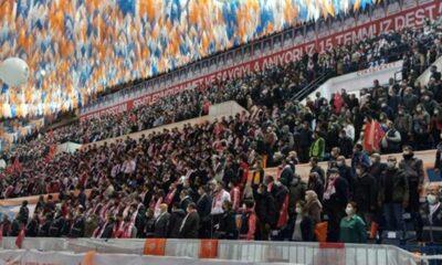 """Lise öğrencileri AKP İzmir İl Kongresi'ne çağrıldı: """"Bu kabul edilemez bir durum"""""""