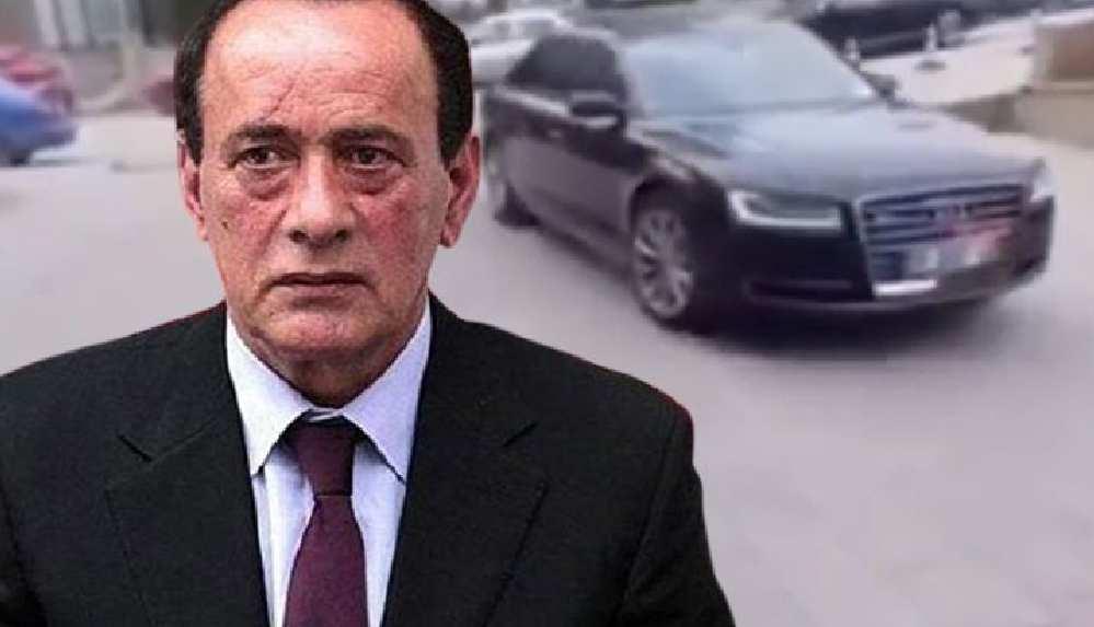 Mafya lideri Çakıcı, adliyeye 'çakarlı araç'la gitti!