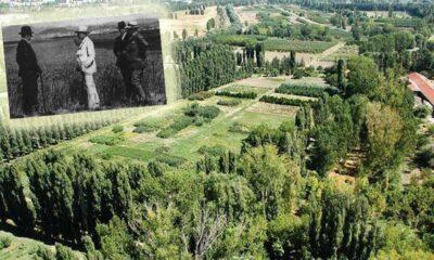 Mansur Yavaş, Atatürk'ün mirası AOÇ'a sahip çıktı: İhaleyi ABB şirketi kazandı