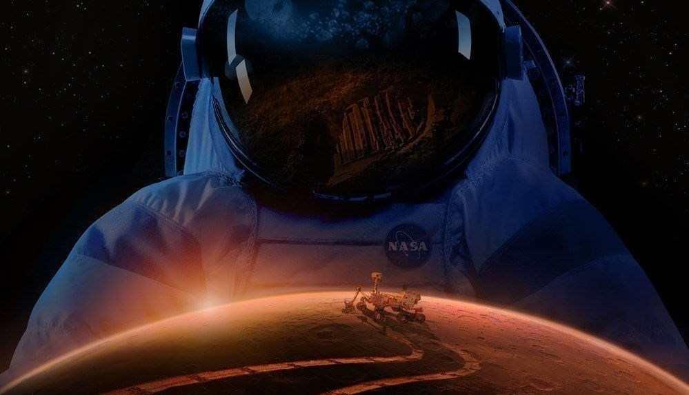 Mars'a bir adım daha yaklaştık: 10 kat daha hızlı gidecek roket geliştirildi