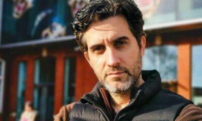 Memet Ali Alabora ekranlara geri döndü