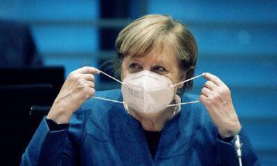 Merkel: Seyahat için dijital aşı sertifikası yüksek ihtimalle yazdan önce hazır olacak