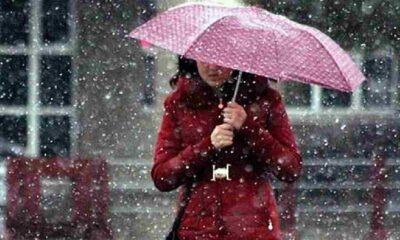 Meteoroloji uyardı: Soğuk ve yağışlı hava geliyor!