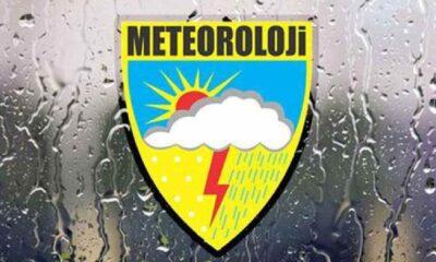 Meteoroloji'den fırtına uyarısı: Kuvvetli rüzgara dikkat!