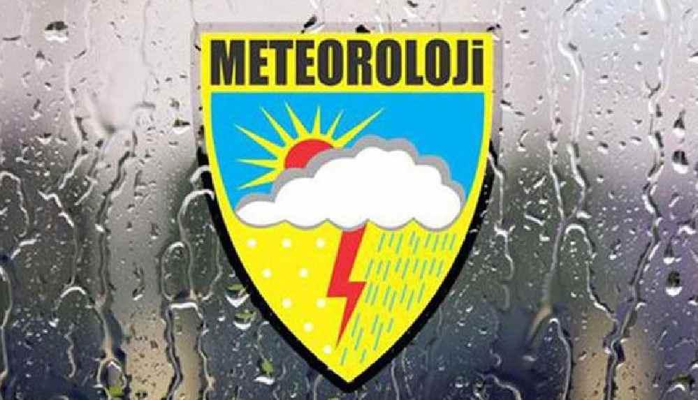 Meteoroloji'den önemli uyarı: Kuvvetli rüzgar ve fırtınaya dikkat!