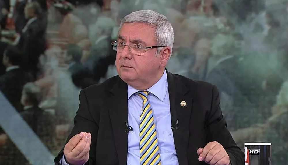 Metiner: Bu ülkenin Kürtlerini yanlış politikalarla HDP'nin kucağına itmenin vebali ağır olur