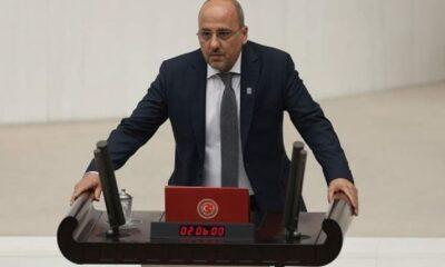 Milletvekili Ahmet Şık'a 'Suç işlemeye tahrik' soruşturması