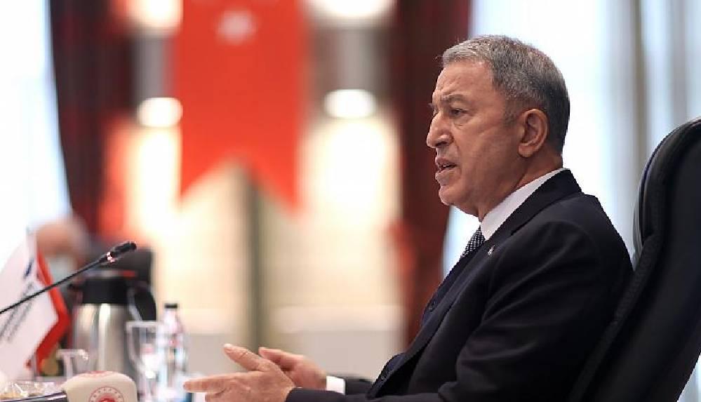 Hulusi Akar açıkladı: Türkiye, Afganistan'da kalacak mı?