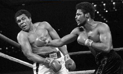 Muhammed Ali'yi yenen boksör Leon Spinks hayatını kaybetti