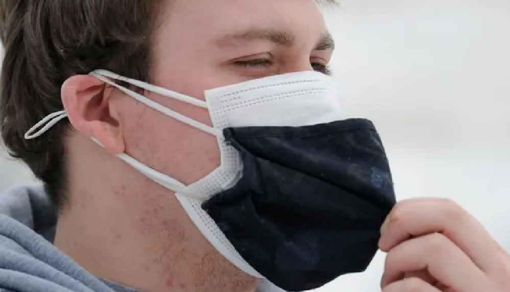 Mutasyonlu virüste çift maske uyarısı