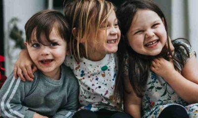 Mutlu geçirilen bir çocukluk, iyi bir ruh sağlığının garanticisi mi?
