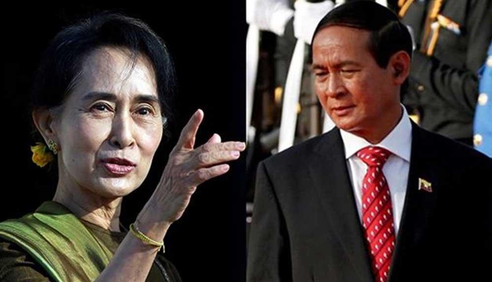 Myanmar'da darbe: Ülke lideri Suu Çii ve Devlet Başkanı gözaltına alındı