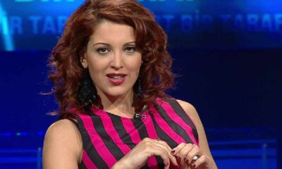 Nagehan Alçı: AK Parti'nin içi fitne-fesat dolu bir kaynayan kazan haline geldi