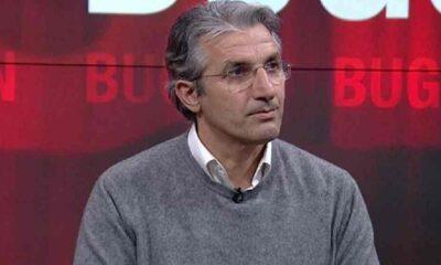 Nedim Şener: PKK'nın siyasi kolu HDP'ye oy vermenin sorumlu yurttaşlık bilinciyle bağdaşmayacağını düşünüyorum