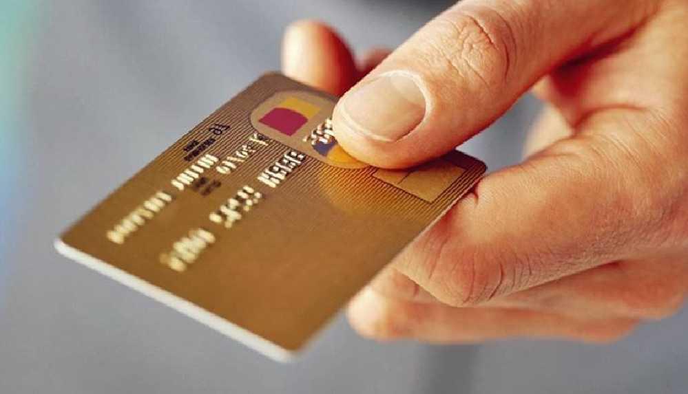 Ocak ayında kartla ödeme tutarı 103 milyar TL oldu