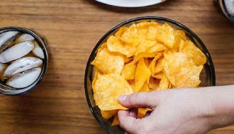 'Olestra' içeren yiyeceklerden 'uzak durun' uyarısı