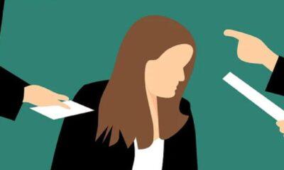 """""""Özel sektörde çalışan her 4 kadından 1'i mobbinge uğruyor"""""""