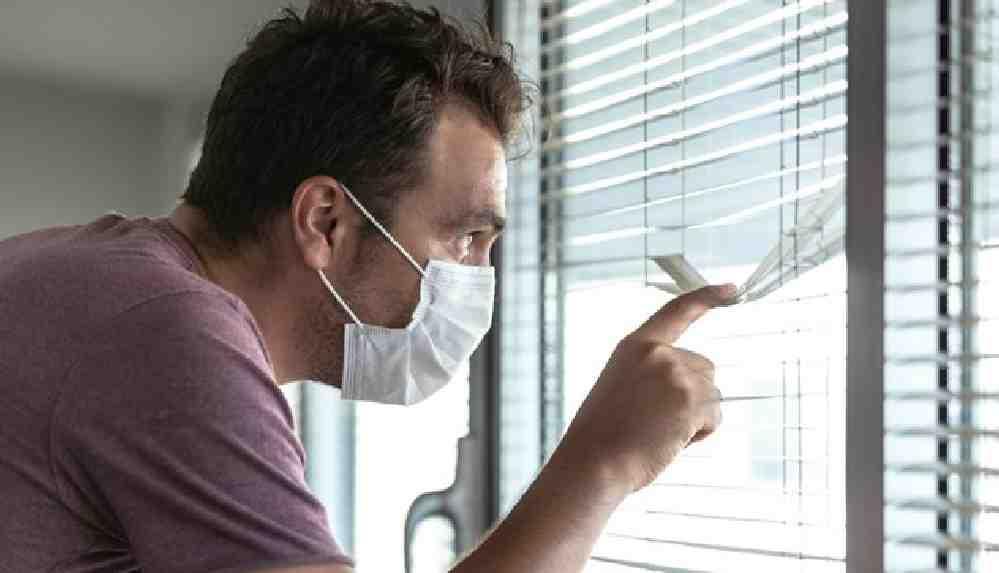 Pandemi, komplo teorilerine inanan insanların sayısında büyük bir artışa yol açtı