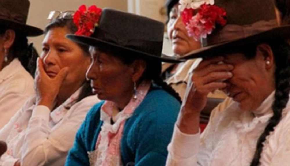 Peru'da zorla kısırlaştırılan on binlerce kadına tazminat ödenecek