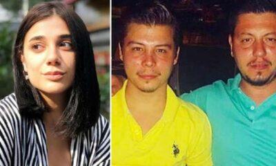 Pınar Gültekin cinayeti davasında Mertcan Avcı'ya tahliye