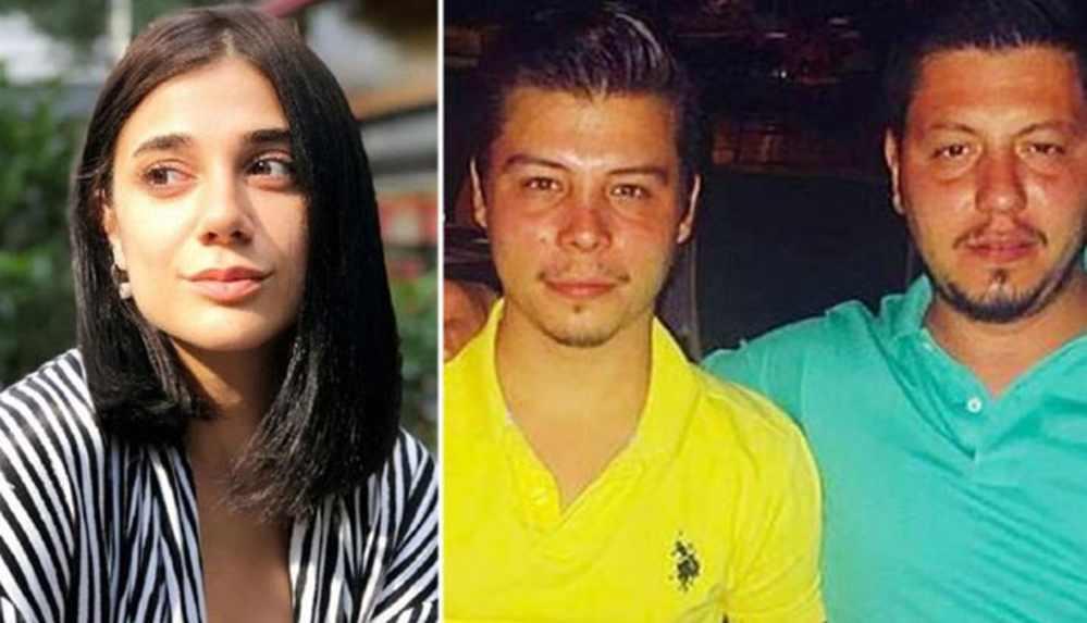 Pınar Gültekin cinayetinde Cemal Metin Avcı'nın yakınlarının ayrı ayrı cezalandırılması istendi