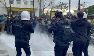 Boğaziçi protestoları için emsal karar: 'Orantısız şiddet' soruşturulacak