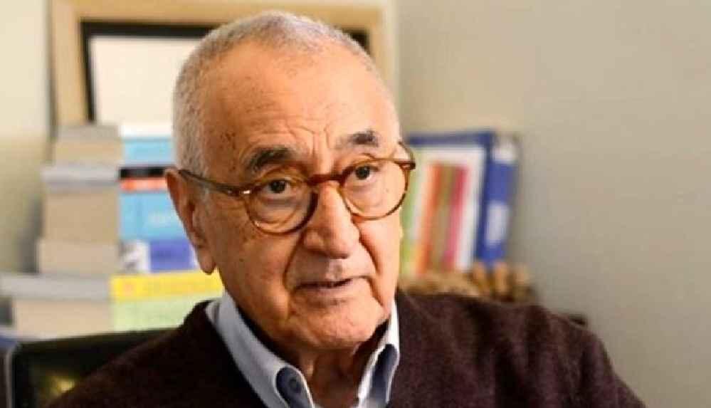 Prof. Dr. Doğan Cüceloğlu'nun cenaze programı belli oldu