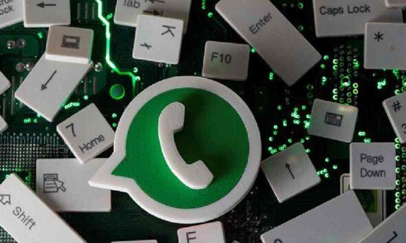CHP'nin WhatsApp grubunda köstebek avı başlatıldı iddiası