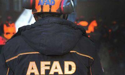 Resmi Gazete'de yayımlandı: AFAD insani yardım kampanyası başlatabilecek
