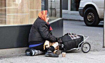 Romanya evsizleri aşılamada öncelikli gruba dahil etti