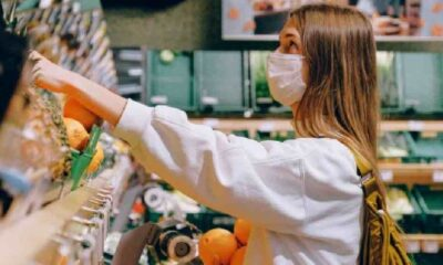 Sağlıklı beslenmek için gıda etiketleri doğru şekilde okunmalı
