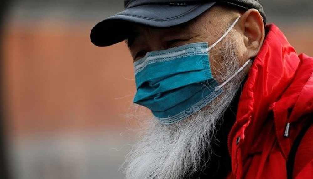 Sakal maskenin etkinliğini azaltıyor