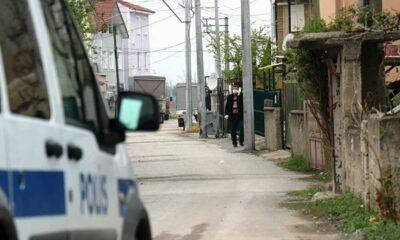 Sakarya Valisi duyurdu: 68 yerleşim biriminde 476 kişi karantinaya alındı