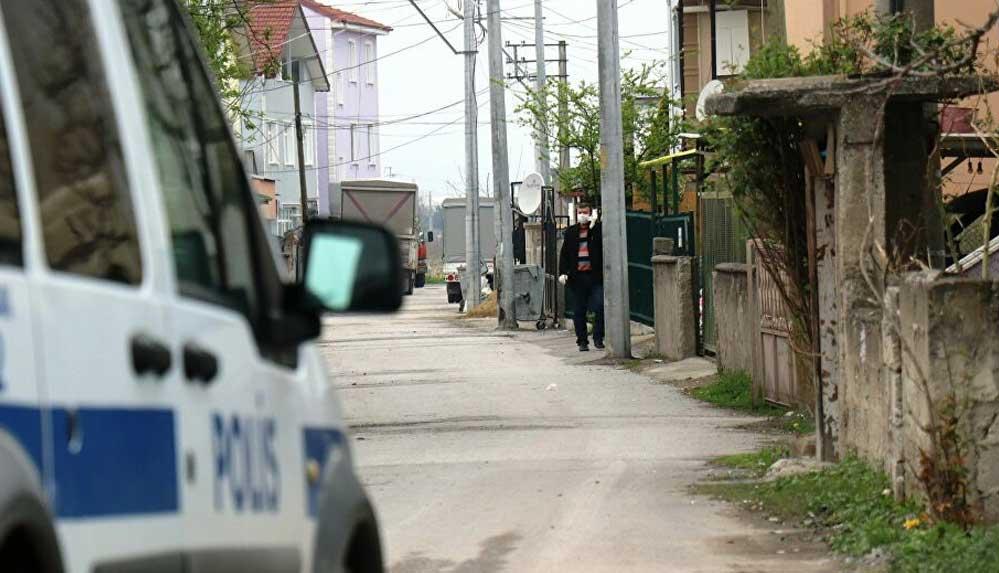 Rize'de karantinada olması gereken 24 kişi yakalandı