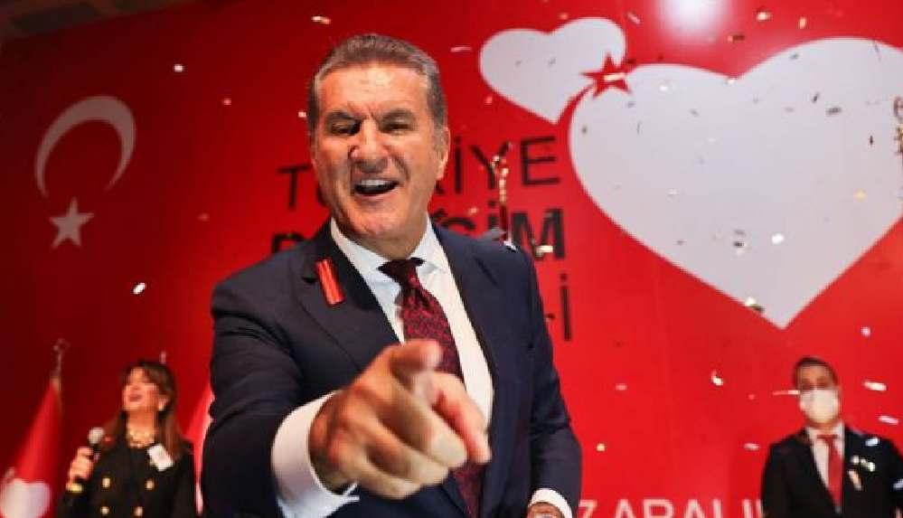 Sarıgül, 'CHP'yi bölüyor' eleştirilerine yanıt verdi: Olmayan bir şeyin neyini böleceksiniz?
