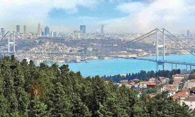 Sarıyer'deki SİT alanı ve Beşiktaş'taki askeri alan yapılaşmaya açıldı
