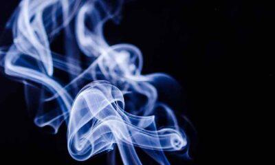 """""""Sigara dumanı virüs bulaştırma riskini artırıyor"""""""