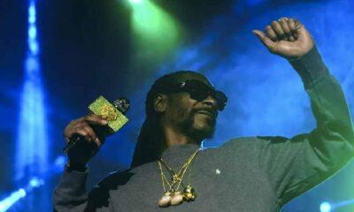 Snoop Dogg'dan Yıldız Tilbe paylaşımı