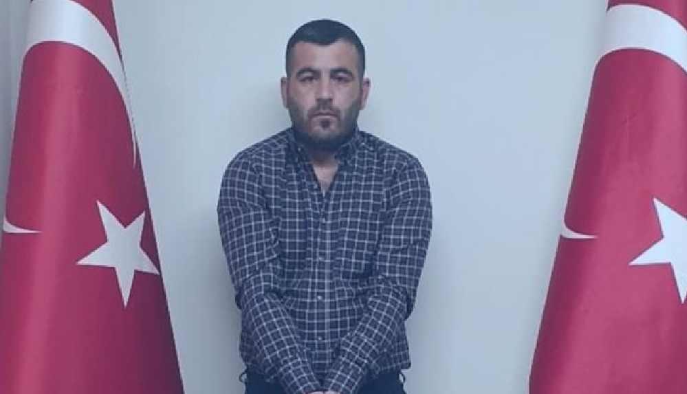 Son Dakika... PKK/YPG lojistik sorumlusu yakalanarak Türkiye'ye getirildi