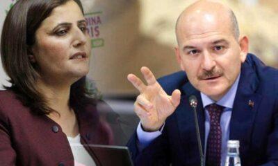 Süleyman Soylu'nun 'Gara'ya gitti' dediği HDP'li vekilden açıklama: Yalan ve iftira olduğunu göstereceğiz