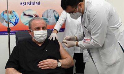 """""""TBMM Başkanı Şentop'un yalanladığı 'milletvekillerine aşı önceliği' iddiası doğru çıktı"""""""