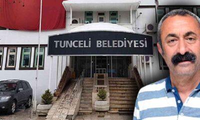 Tunceli Belediyesi kâra geçmeye başladı