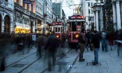 Türk halkı ne kadar mutlu?
