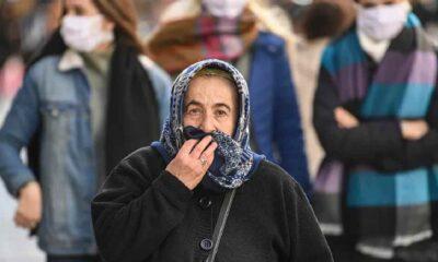 Türkiye'nin pandemi dönemi şarkısı belli oldu: 'Ben Yoruldum Hayat'