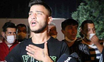 Ümitcan Uygun'un abisinden tehdit: Aile koruma kararı aldırdı, silahlara el konuldu!