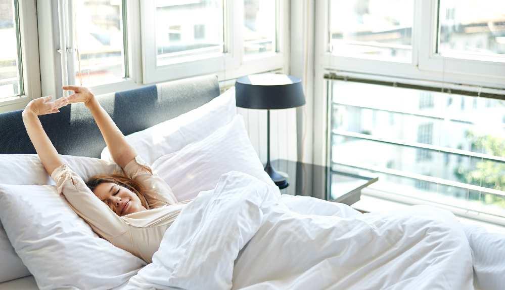 """""""Uyumak için ücret alacak bir çalışan arıyor"""""""