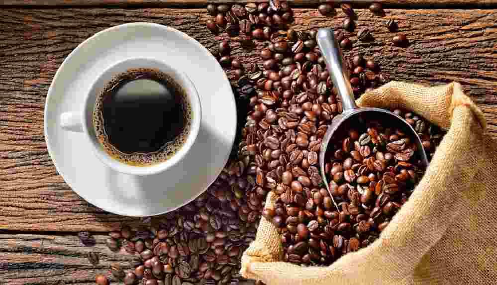 Uzmanlar 'siyah kahvenin' kalbe iyi geldiğini açıkladı