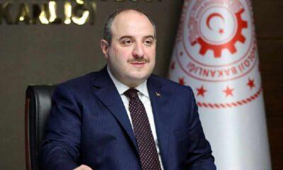 Sanayi ve Teknoloji Bakanı Varank: Artık Türkiye'ye tersine beyin göçü var diyebiliriz
