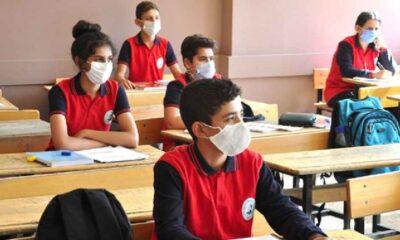 Son Dakika... MEB'den Covid-19 hastası ve temaslı öğrencilere mazeret izni açıklaması