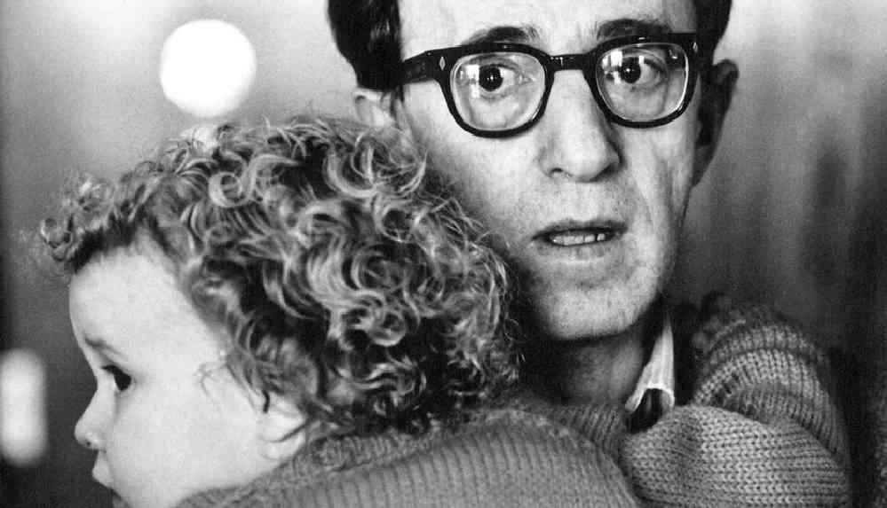 Woody Allen'ın evlatlık kızına taciz iddiaları yeni belgeselle tekrar gündeme geldi